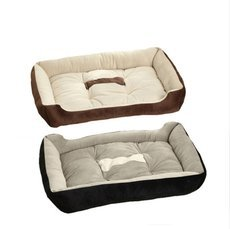 Pets Beds Plus Size Dogs Fashion Soft Dog House High Quality PP Cotton