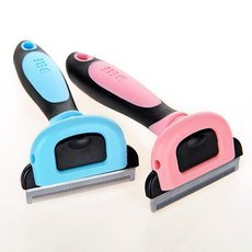 pet comb hair remover dog brush tools detachable